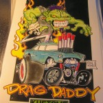 Drag Daddy Kustoms