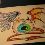 Good n Evil Eye