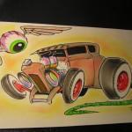 Ratty Rod