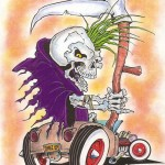 Reaper Roadster