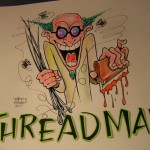 Thread Man