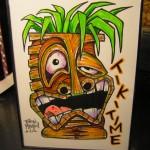 Tiki-drunk
