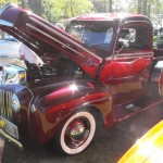 1947 Ford  Truck 1