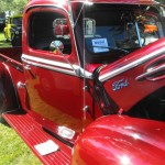 1947 Ford  Truck 7