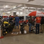 Canadian Vintage Motorcycle Group - Saskatchewan Division